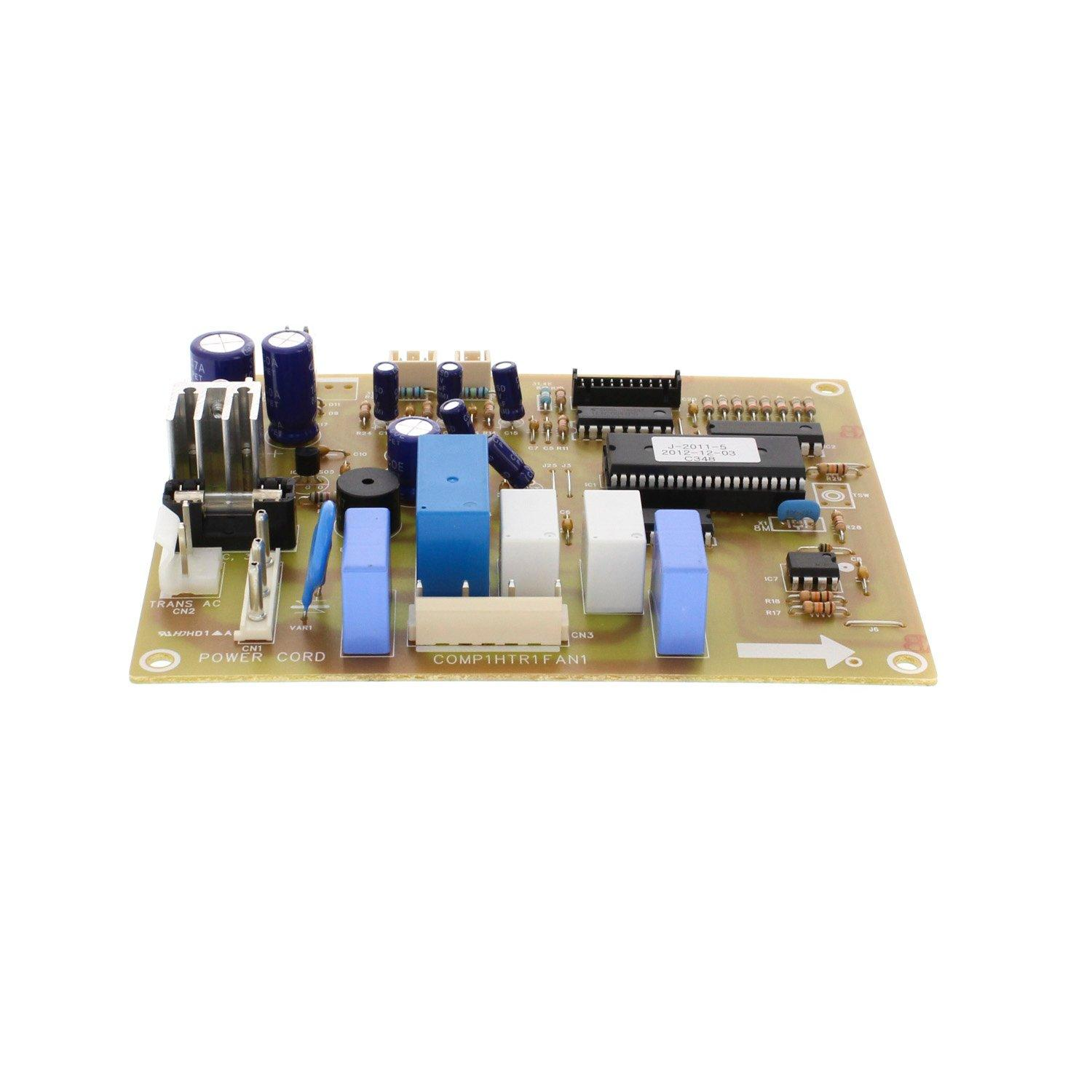 TURBO AIR MAIN PCB