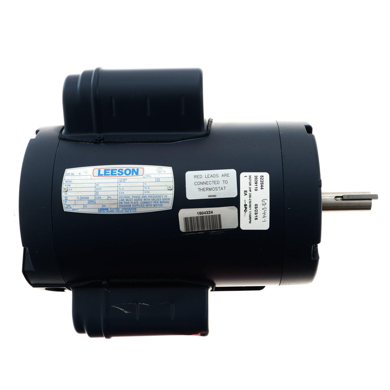 Stoelting Auger Drive Motor Part 522844