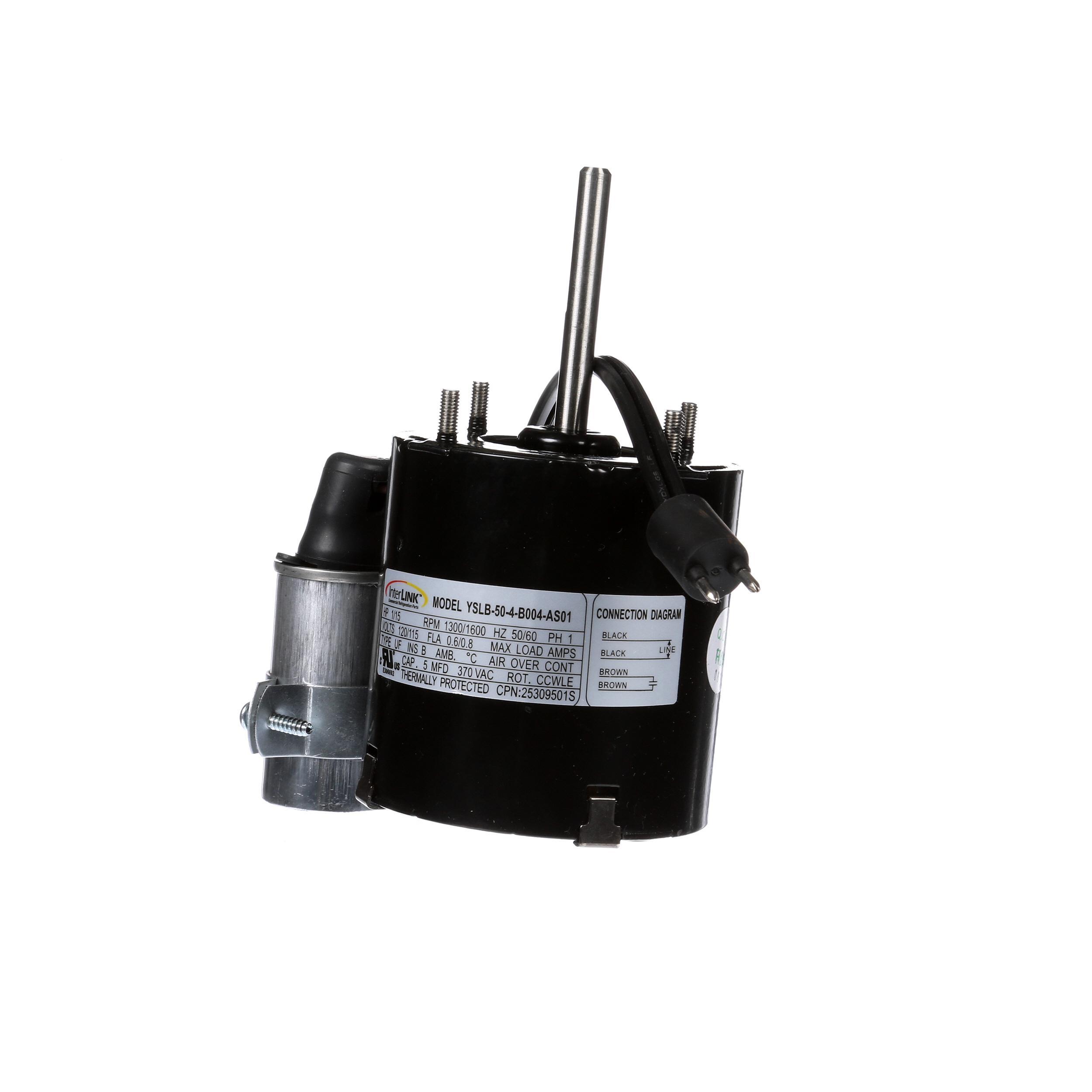 Heatcraft cooler wiring cooler harness elsavadorla for Walk in freezer motor