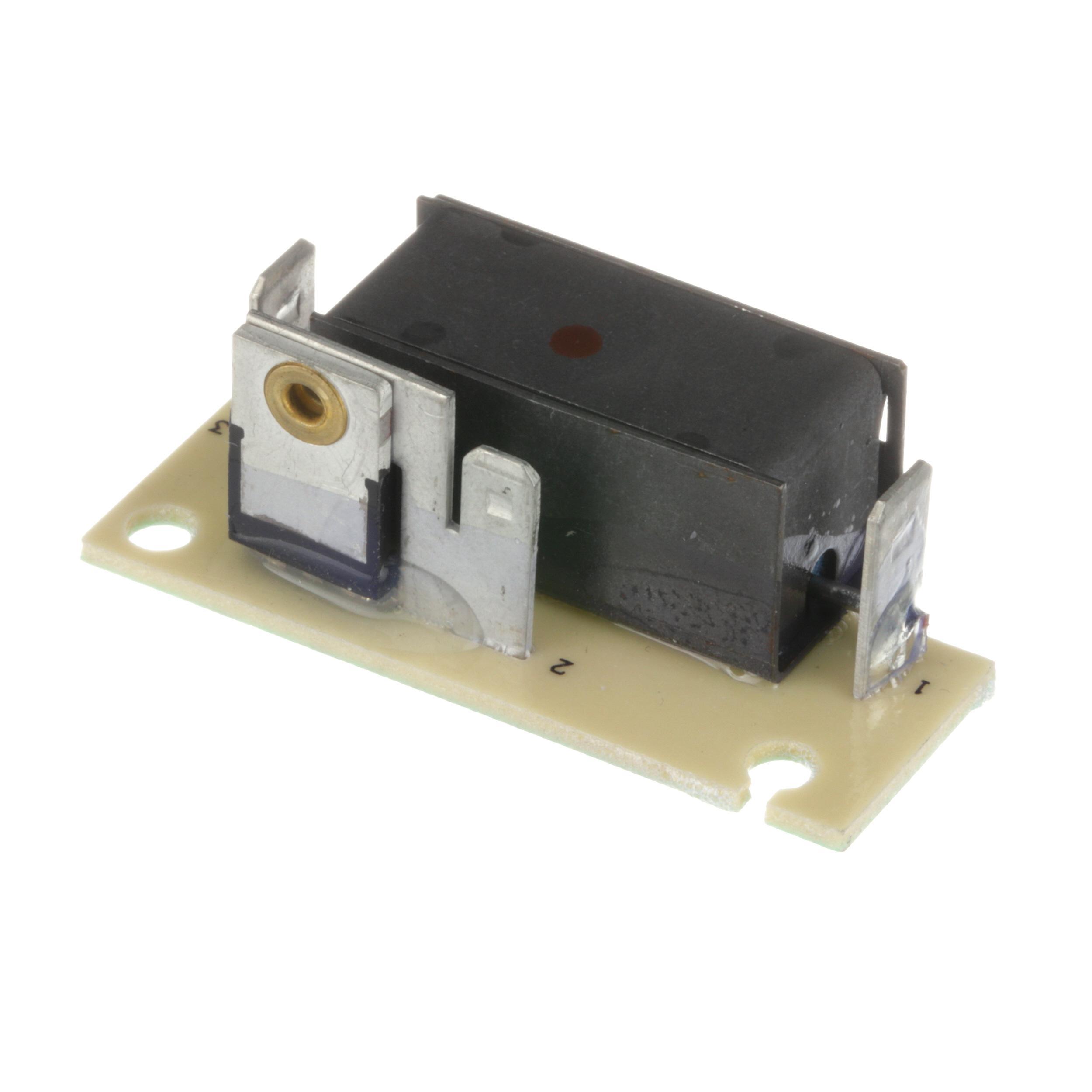 Globe Motor Start Switch Part 1179