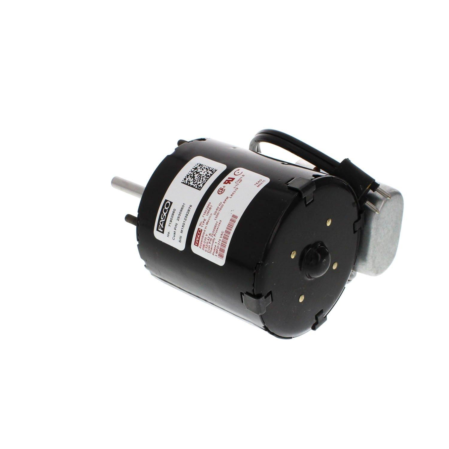 Heatcraft Evap Motor Part 25309601