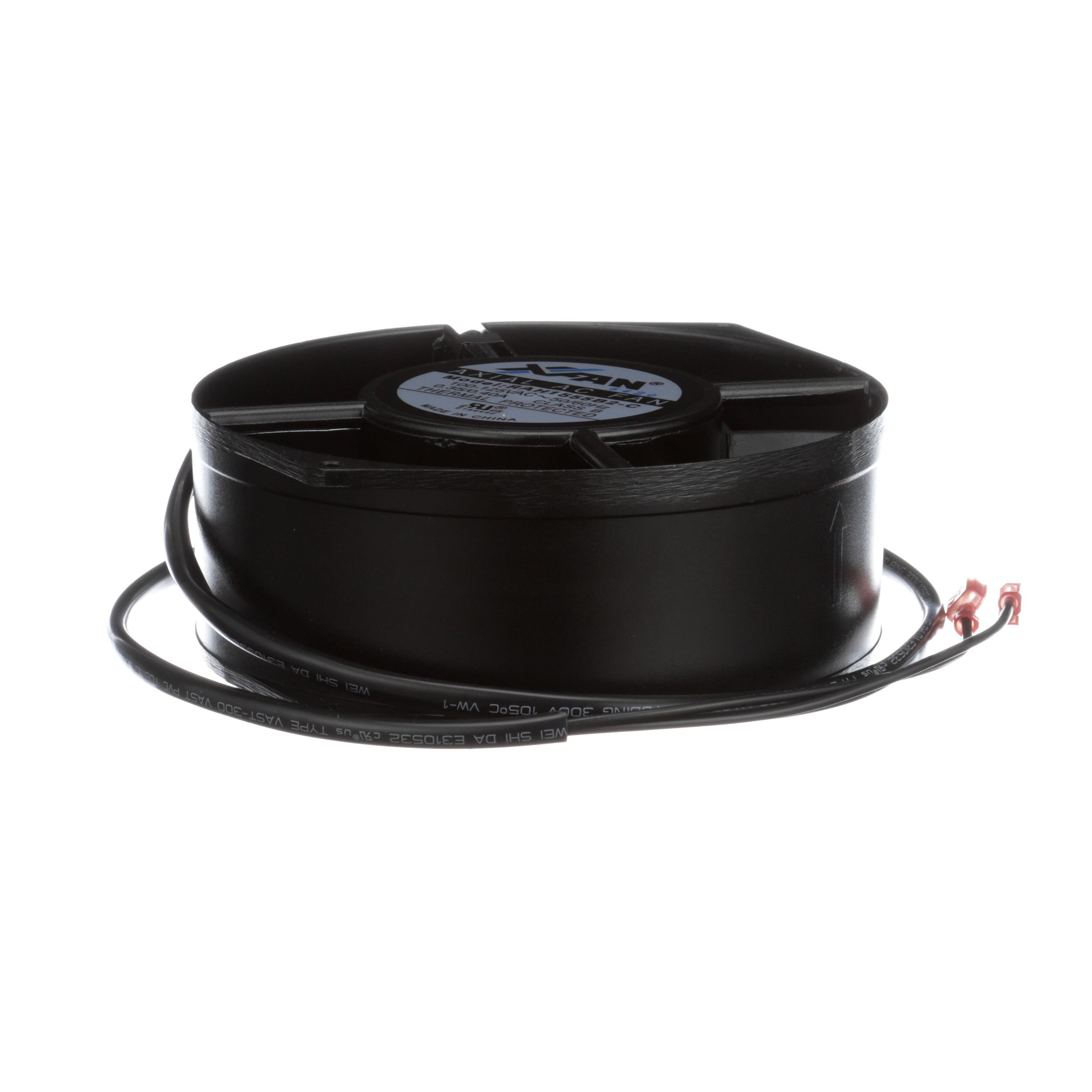 "DELFIELD FAN,AXIAL,5.5"",120V"