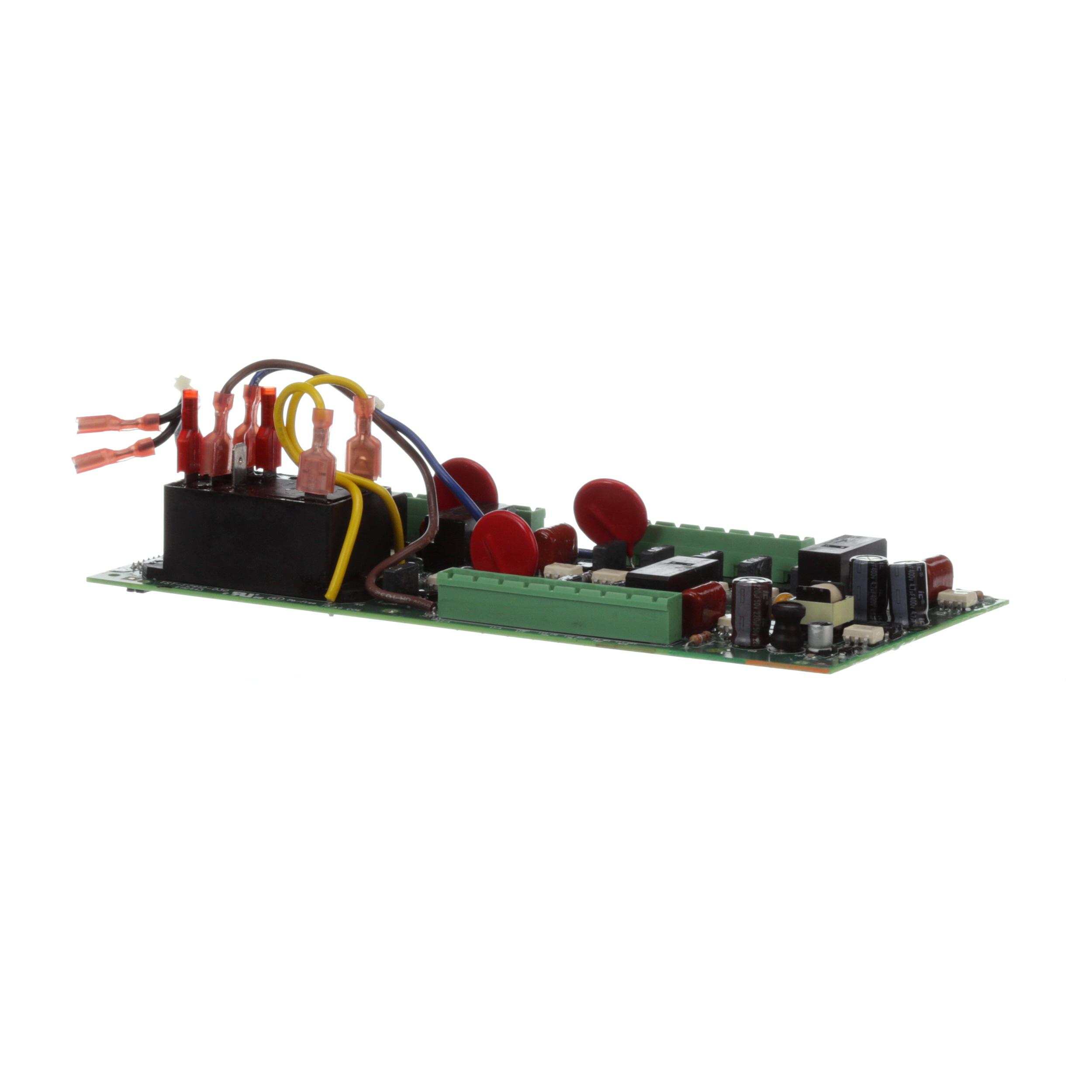 STOELTING RELAY BOARD
