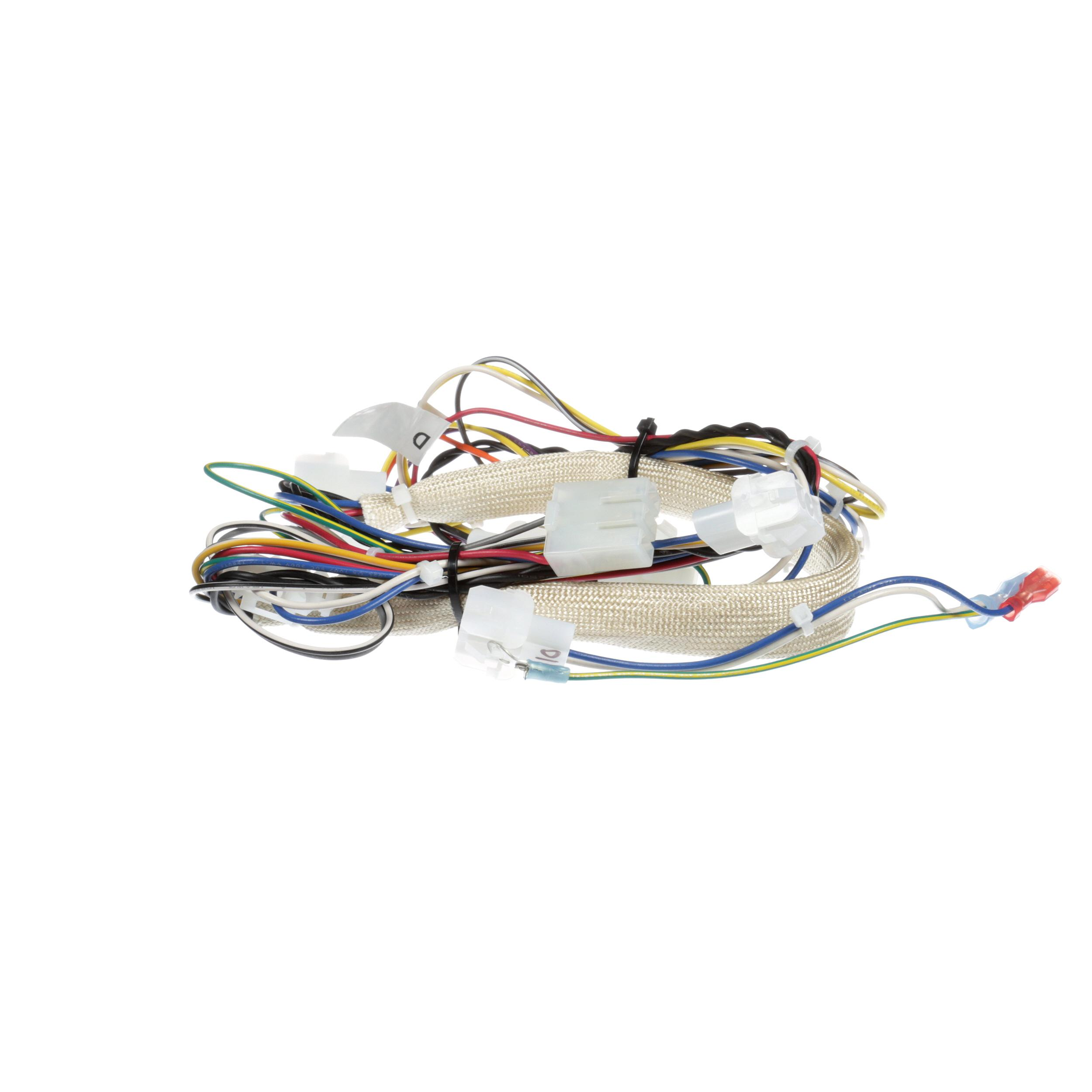Pitco Wiring Harness Part B6796301 Optimization