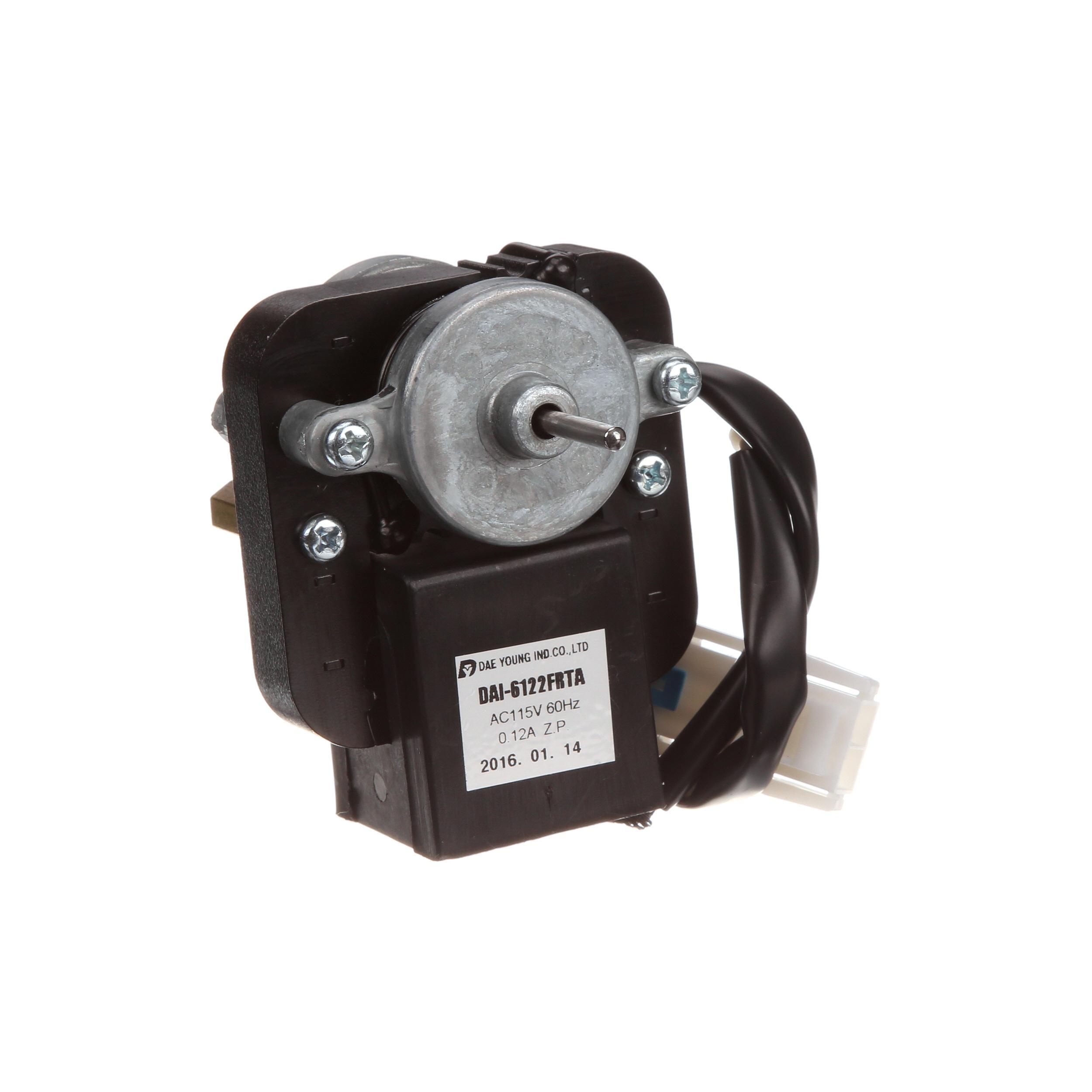 NOR-LAKE FT-EVAP FAN MOTOR F0140C020