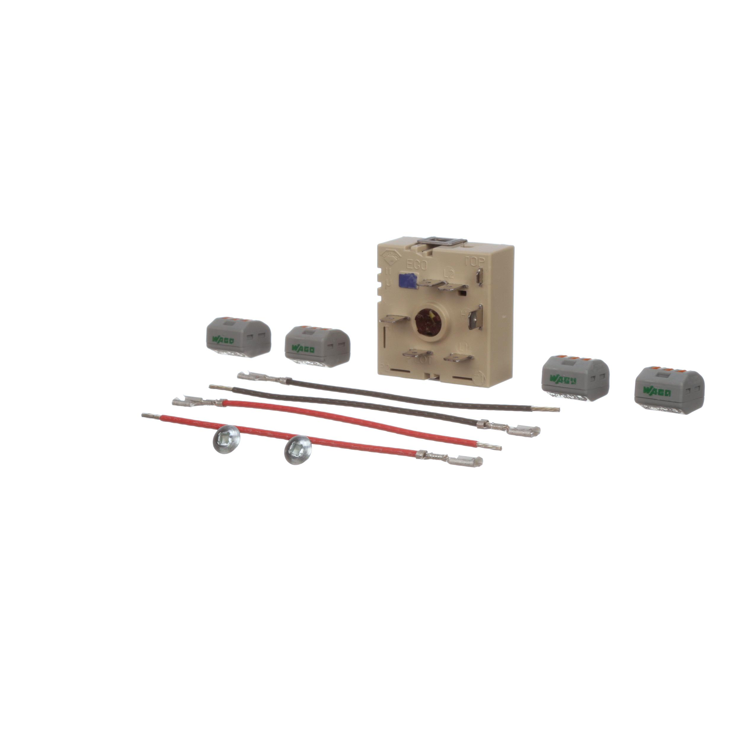 GARLAND INFINITE SWITCH-240 VOLT KIT