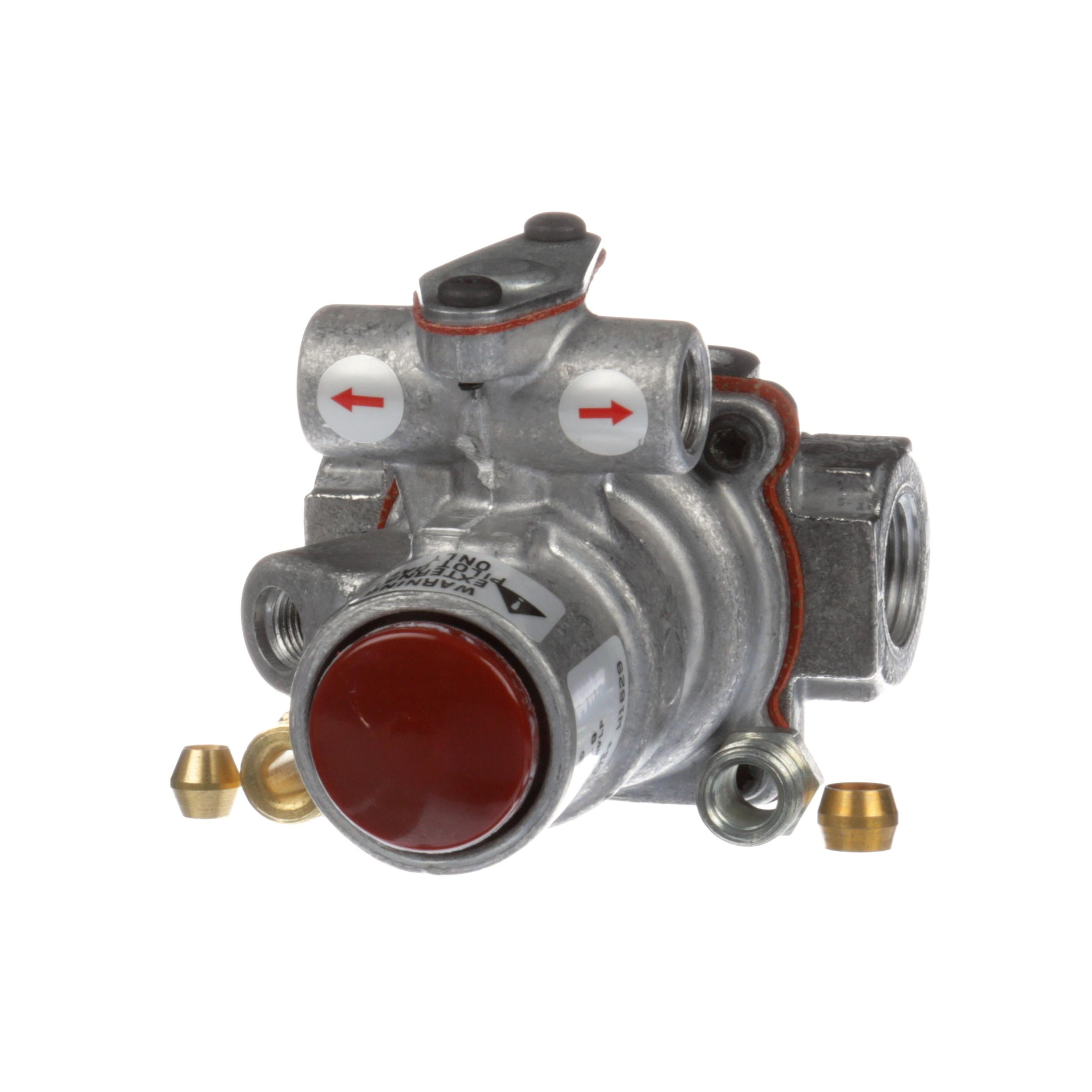 GARLAND HI-TEMP BASO VALVE KIT