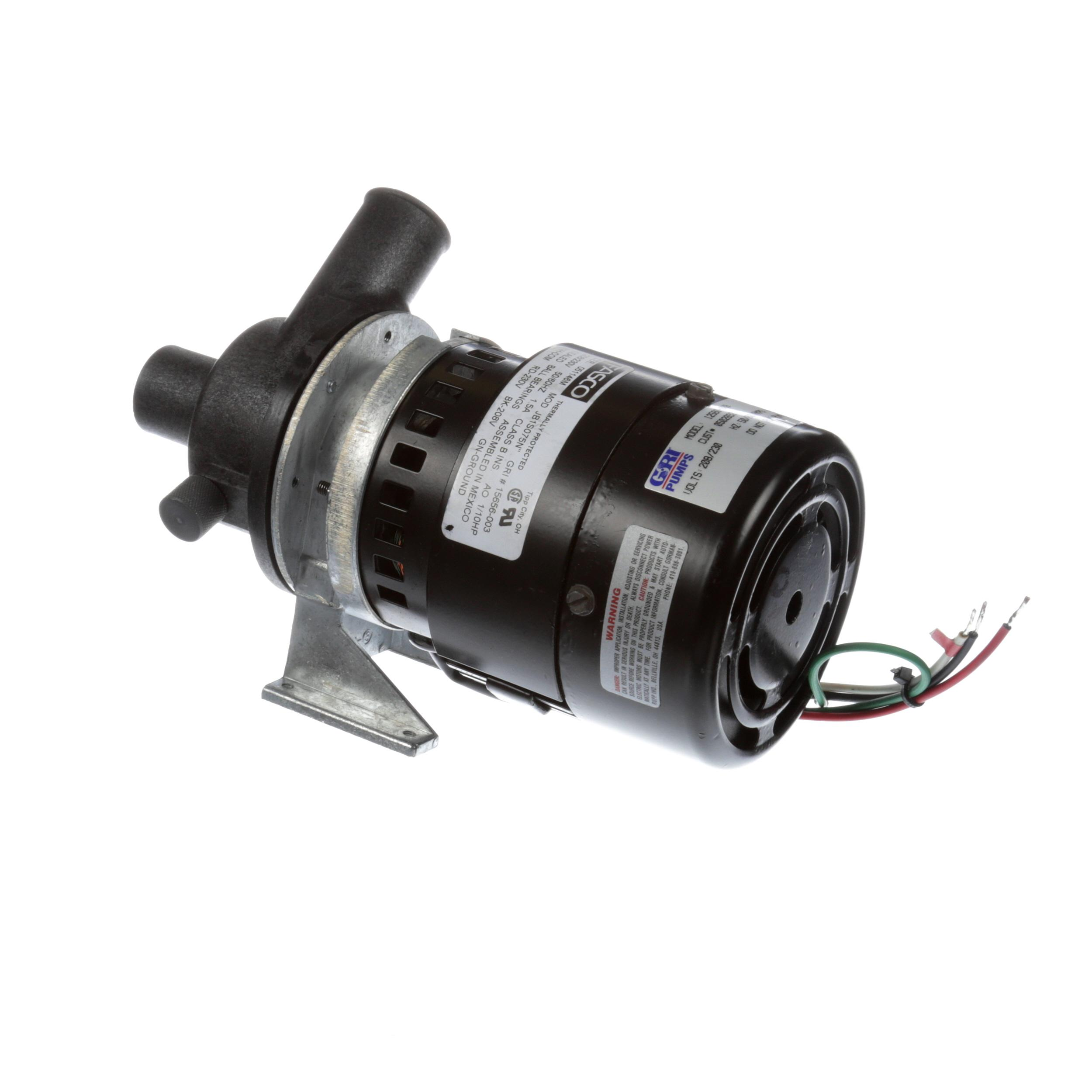 CHAMPION PUMP MOTOR ASSEMBLY