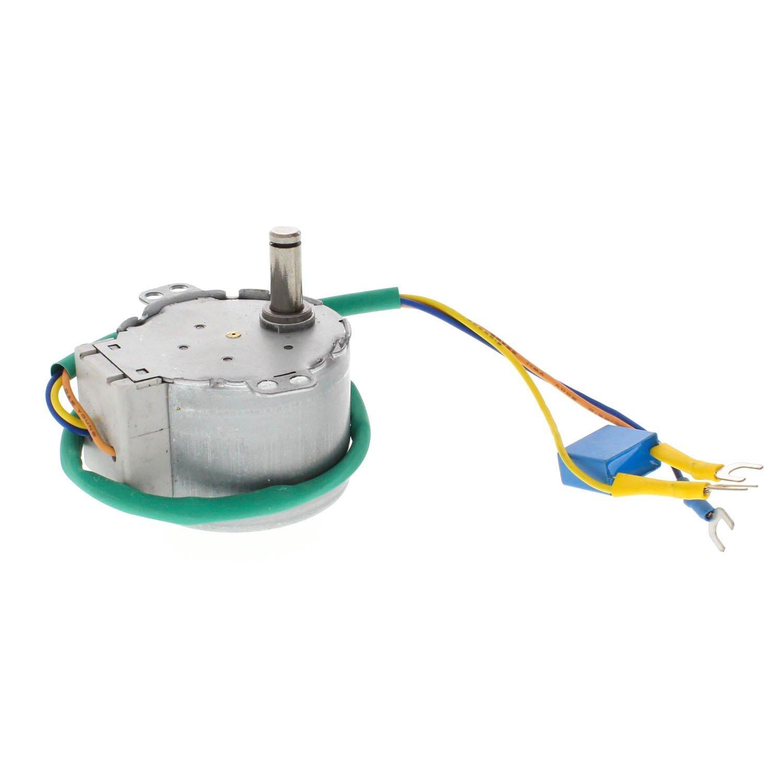 Turbo Air Motor Part Cle024azk