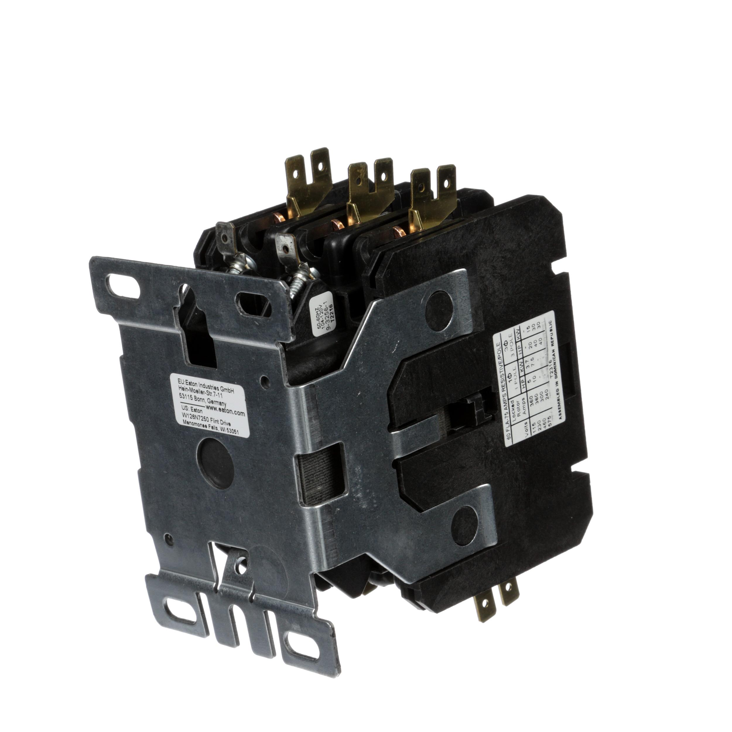CHAMPION CONTACTOR 60AMP
