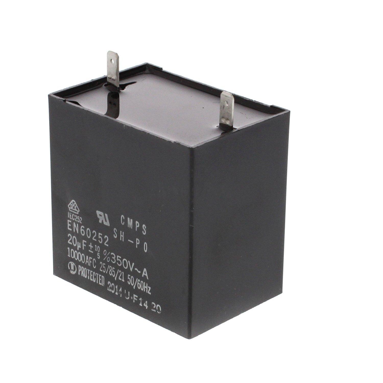 Hoshizaki Gear Motor Capacitor Part 4a4410 04