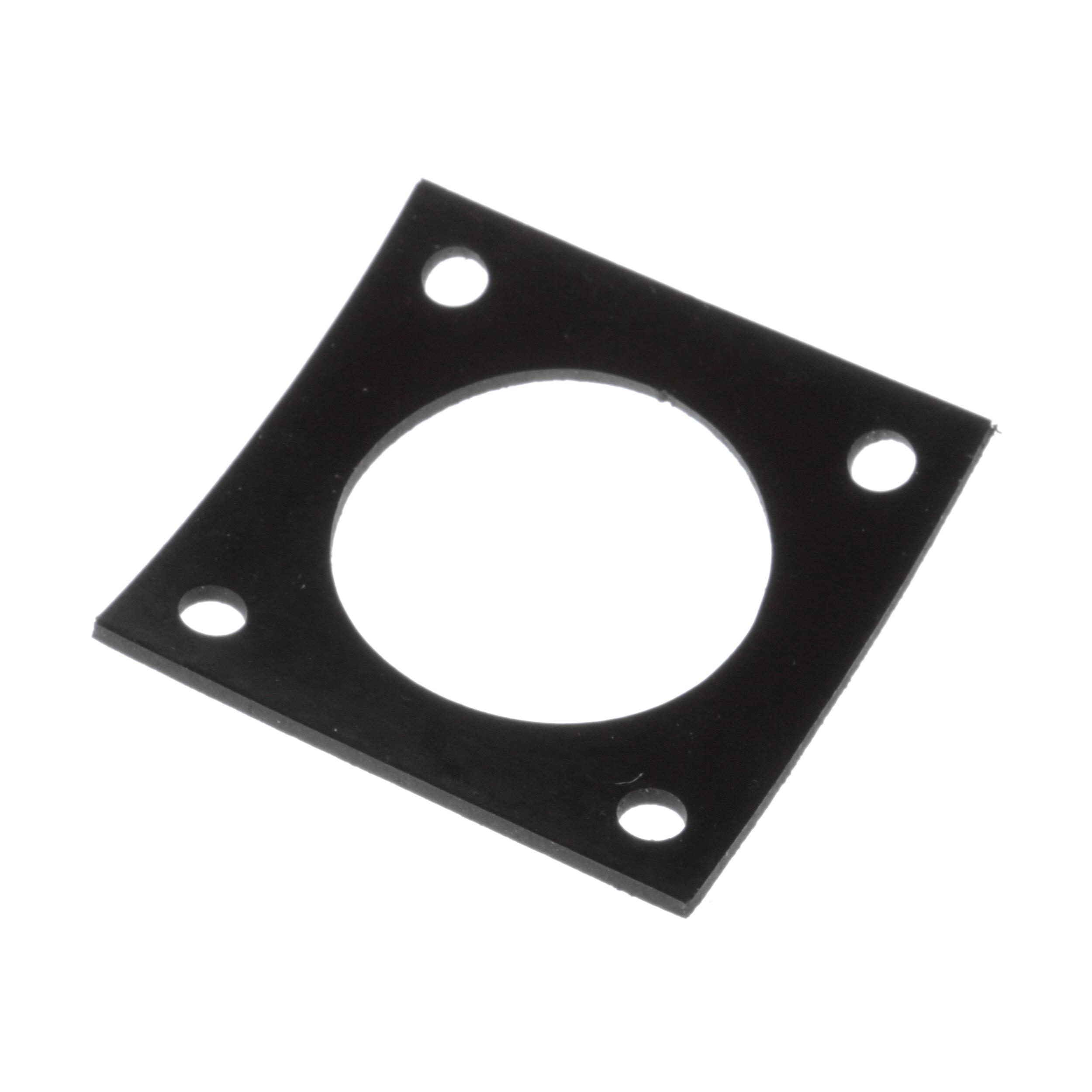 CHAMPION GASKET 3X3X1/8 IN 2 IN HOL