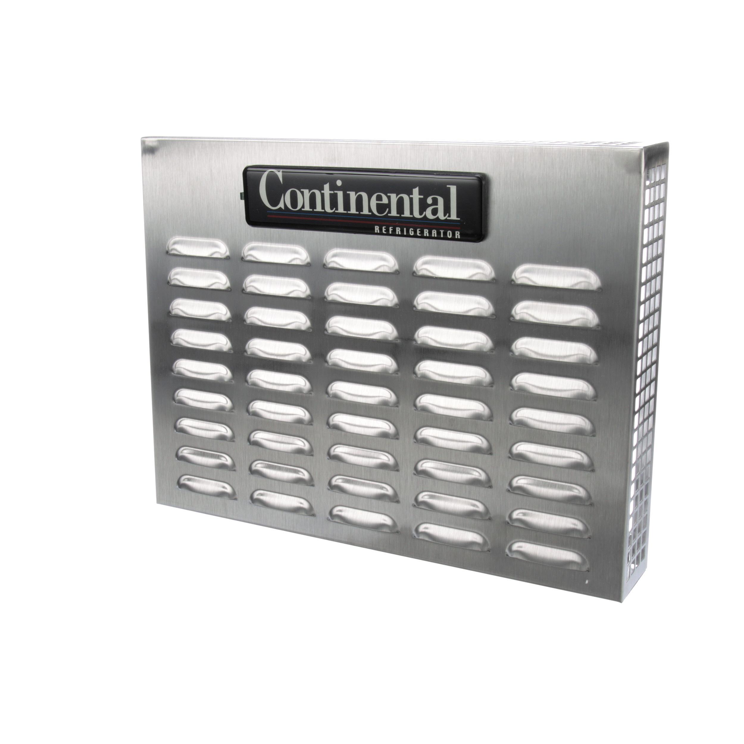 CONTINENTAL REFRIGERATOR  GRILL CPA