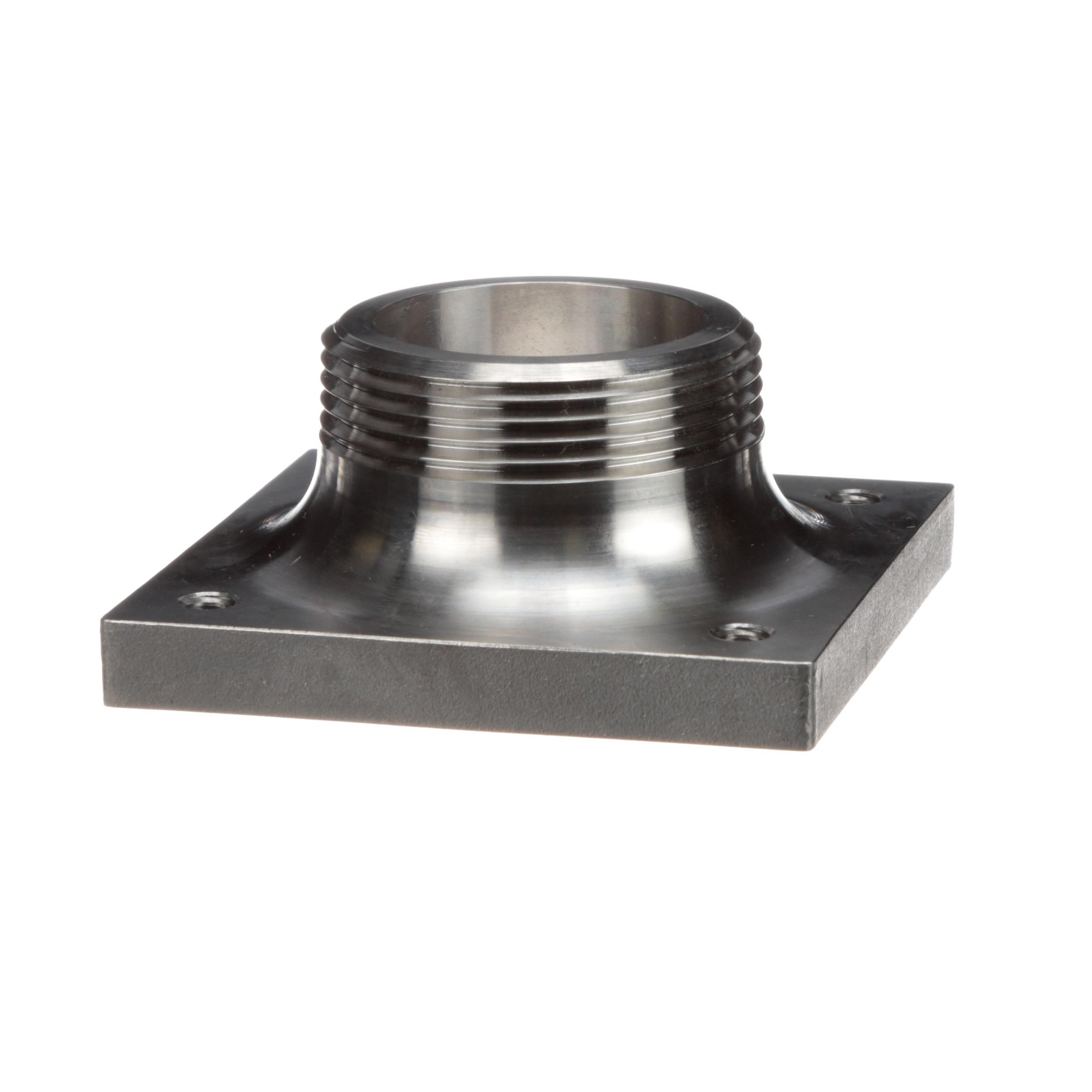 Champion drain waste outlet stainless steel part