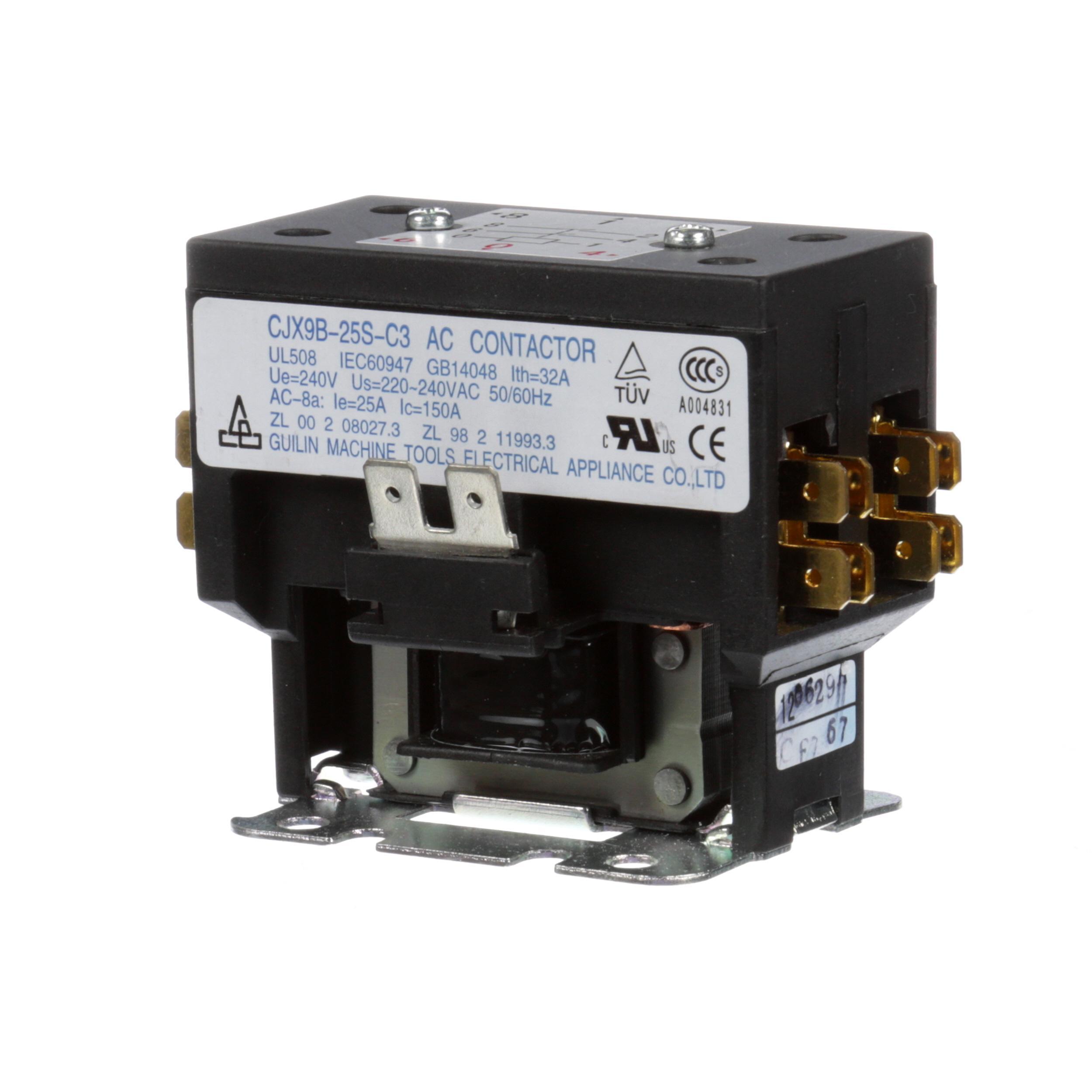 Donper usa main relay motor cmprsr part 130302040 for Motor manufacturers in usa