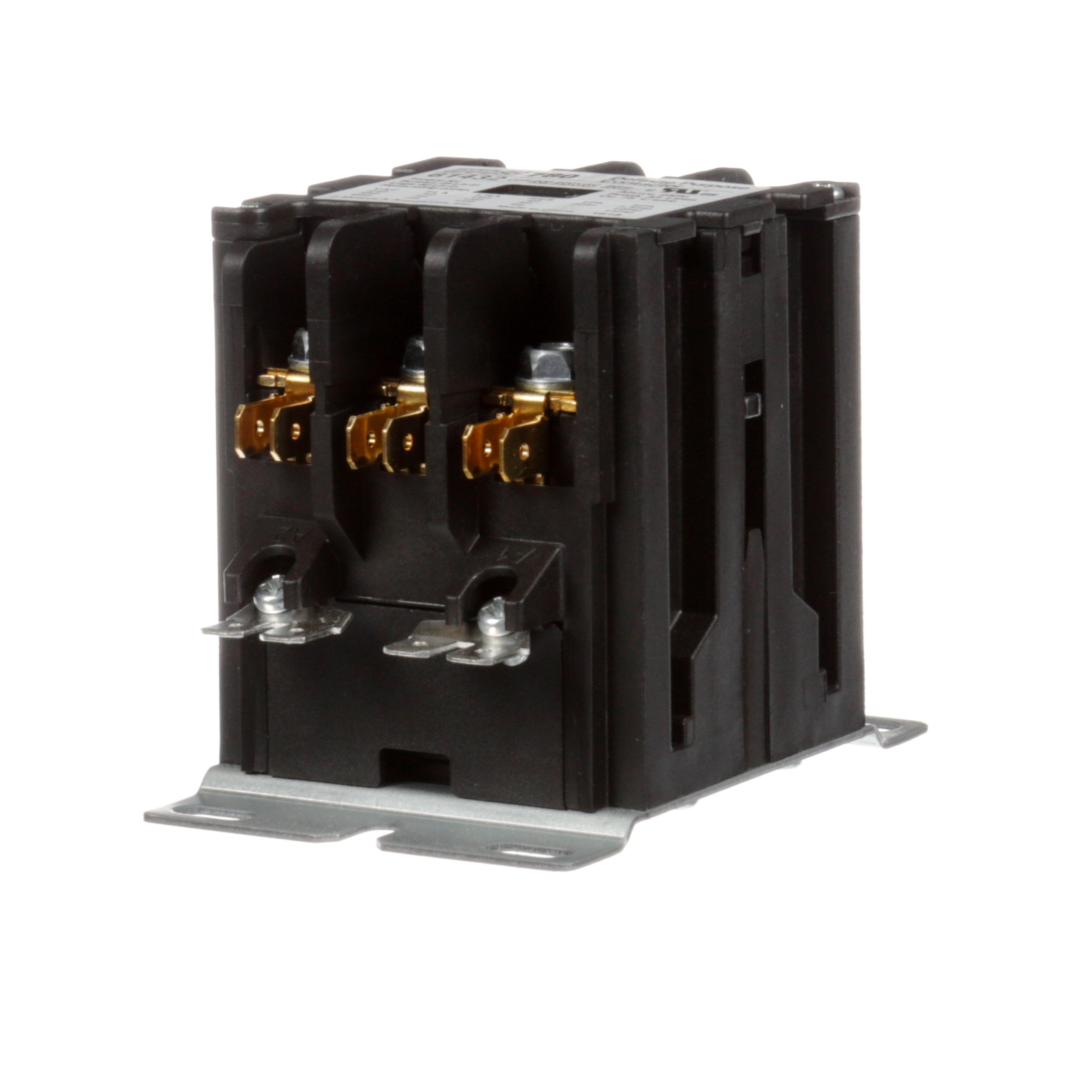 STOELTING CONTACTOR (3 POLE 40AMP)