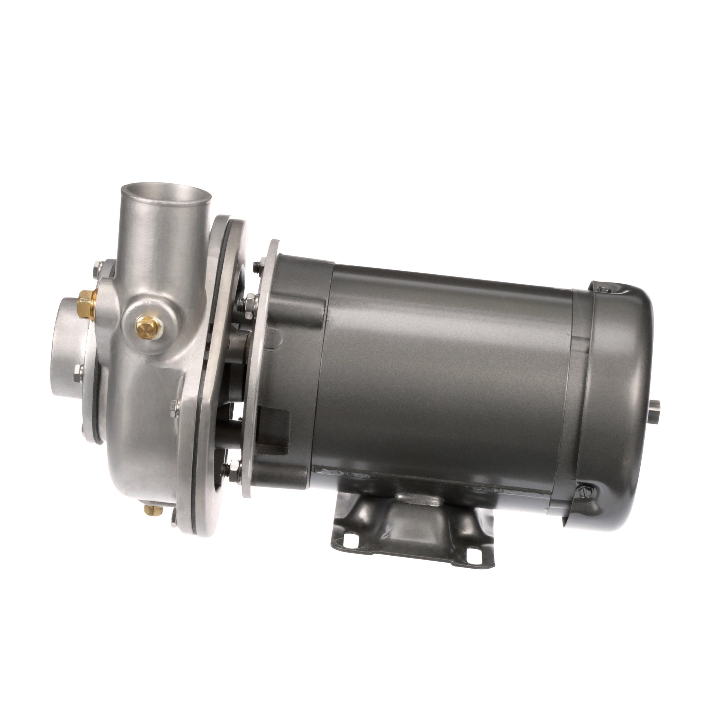 Champion Pump Motor Assy Part 405919