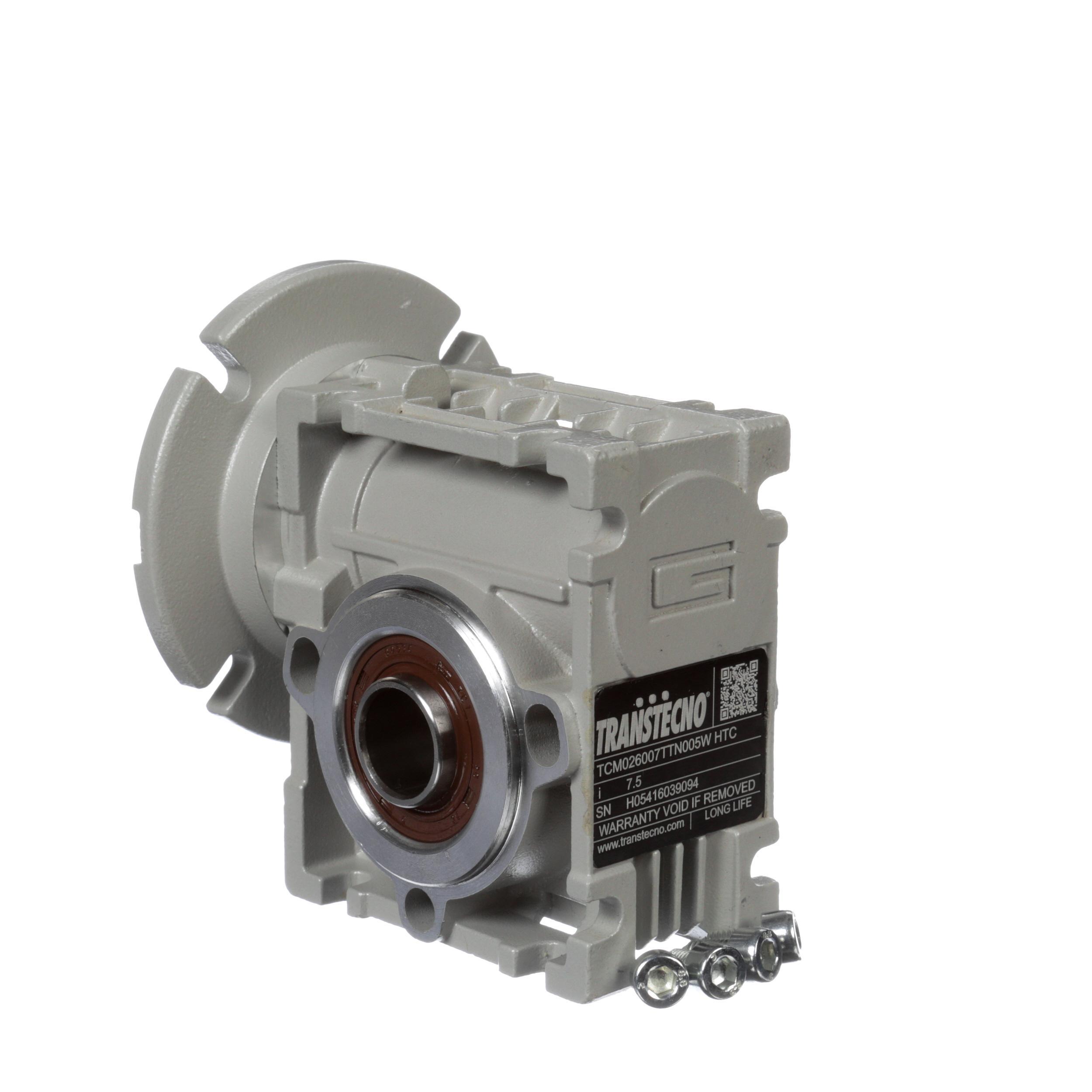 Carpigiani Gear Motor Part Ic558900015 M