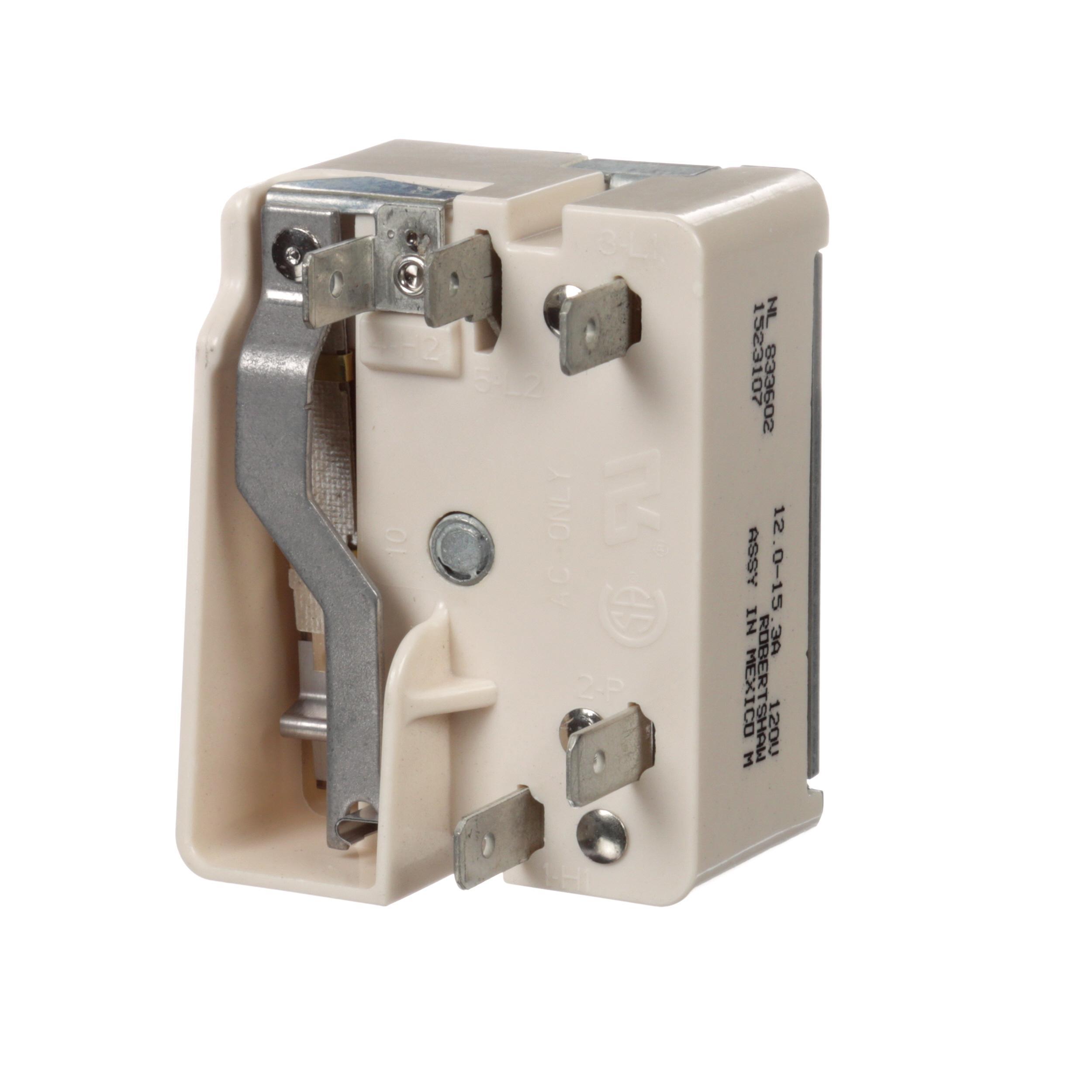 GRINDMASTER INFINITE CONTROL  120V