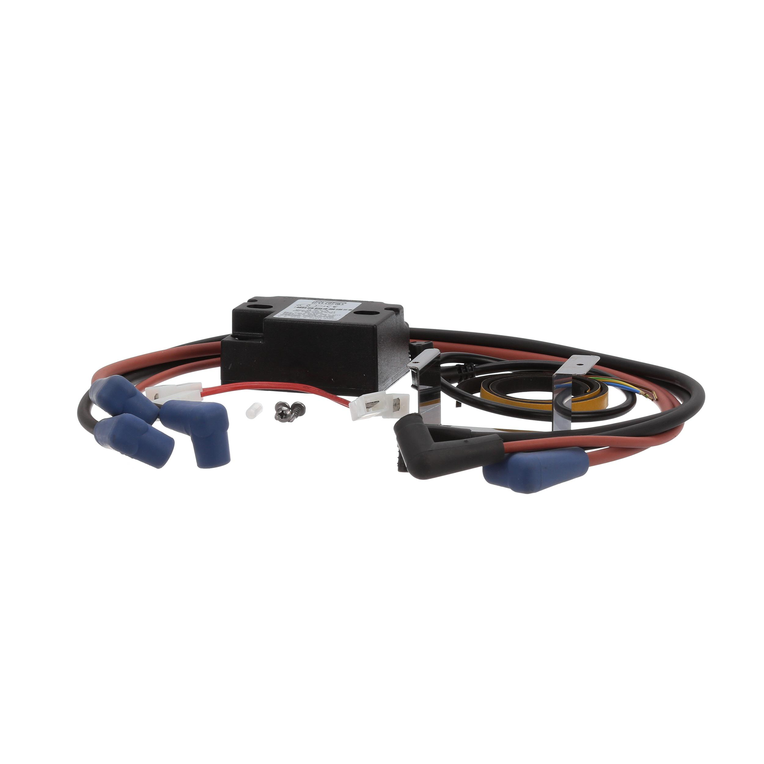 UNOX IGNITION WIRE