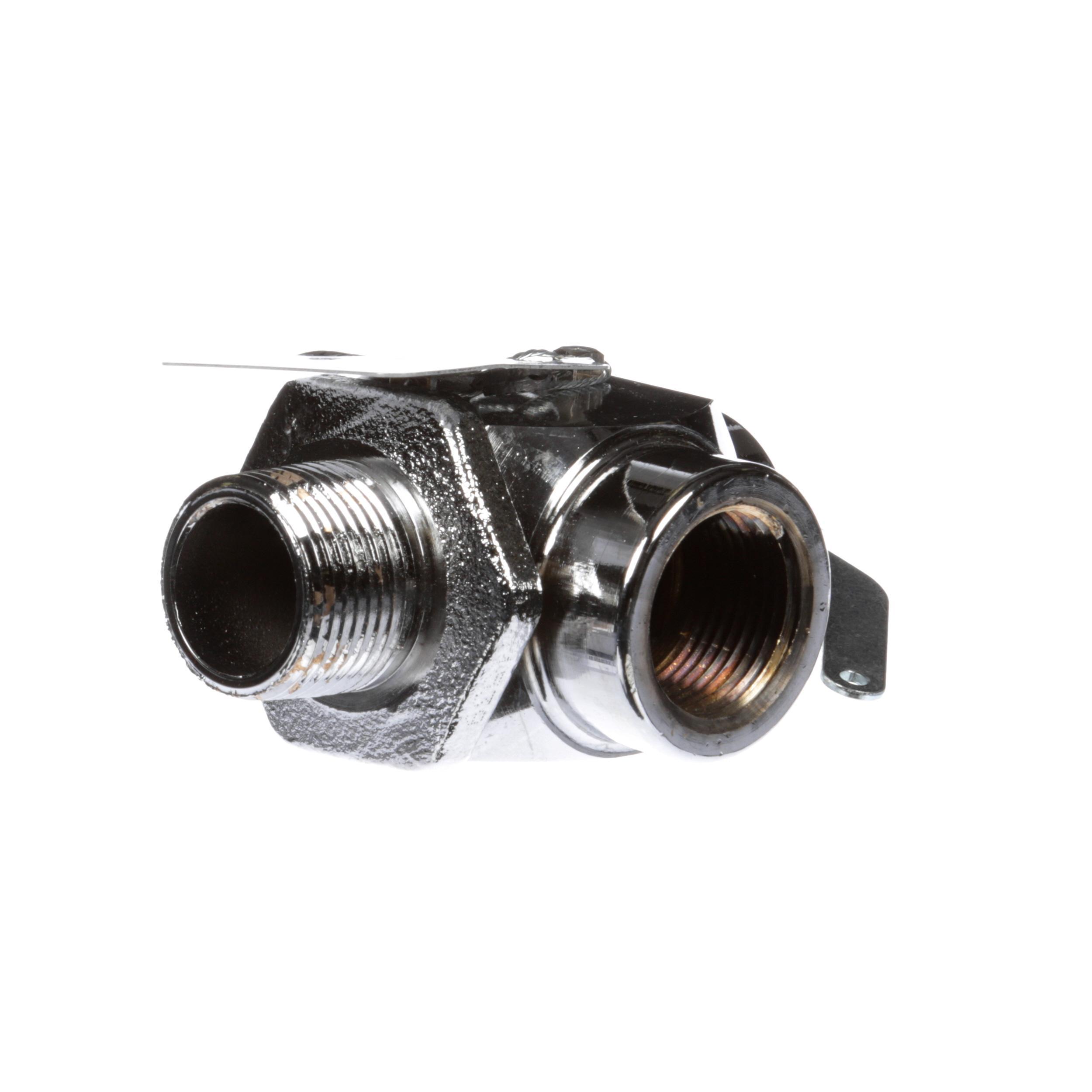 CLEVELAND SFTY VLV 50 3/4X3/4 CONBRACO 10-322-P50T