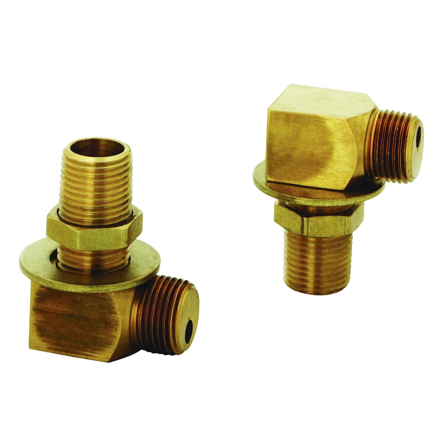 "T&S BRASS MASTER PACK, 1/2"" NPT INLET INSTALLATION KITS (12 BAGGED KITS)"