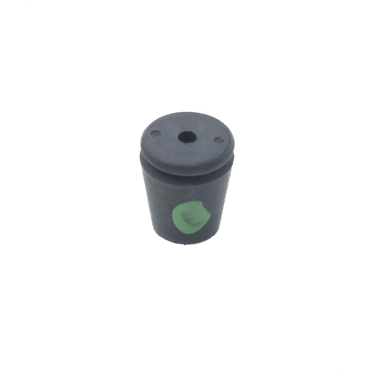 T&S BRASS FLOW CONTROL TOWER F-07 0.7 GPM (GREEN DOT)