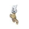 T&S BRASS ABOVE DECK THERMOSTATIC MIXING