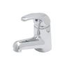 T&S BRASS SINGLE LEVER FAUCET, CERAMIC C