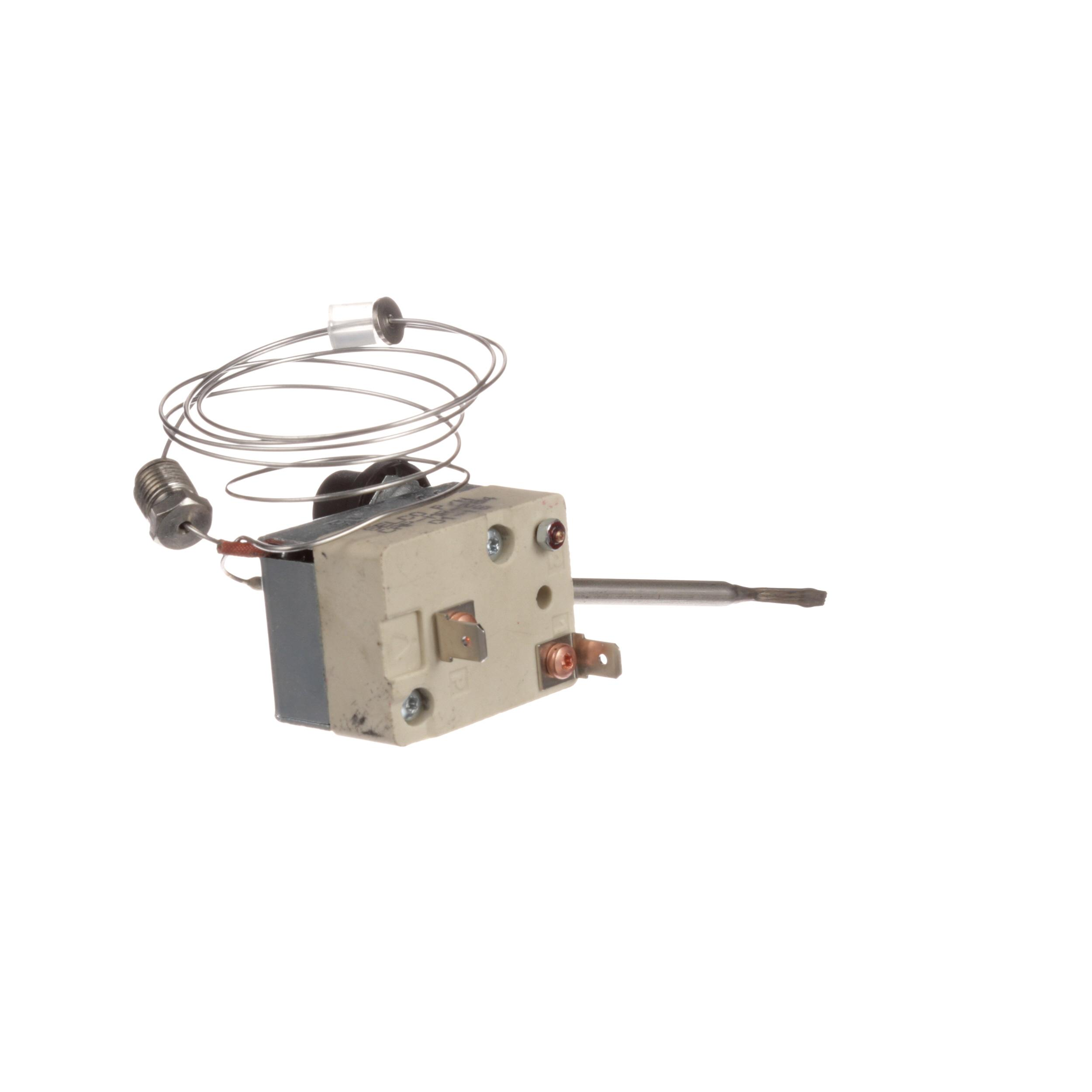 CLEVELAND HI-LIMIT RESET SWITCH (140 DEGREES C)