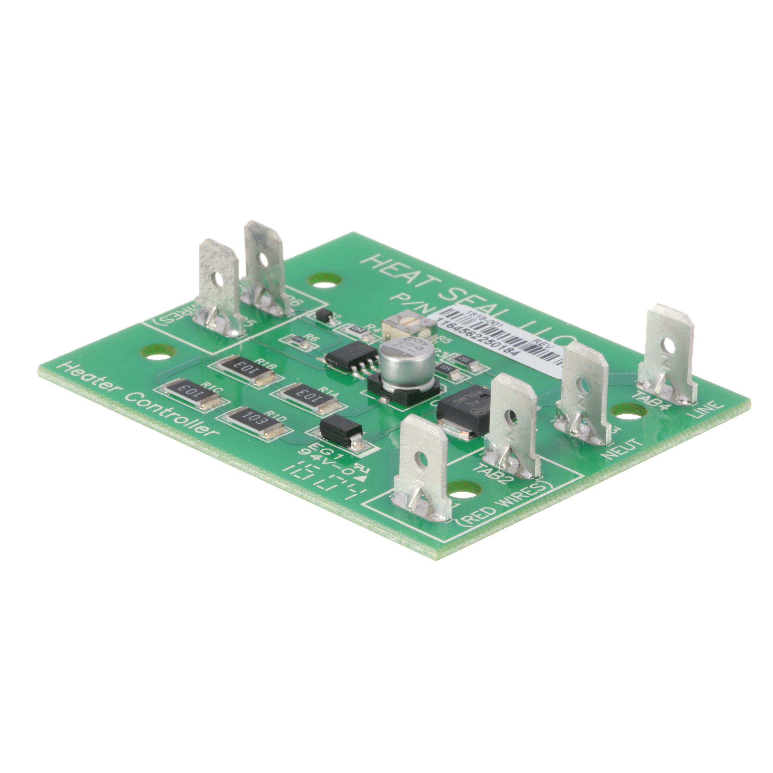 HEAT SEAL CIRCUIT BOARD