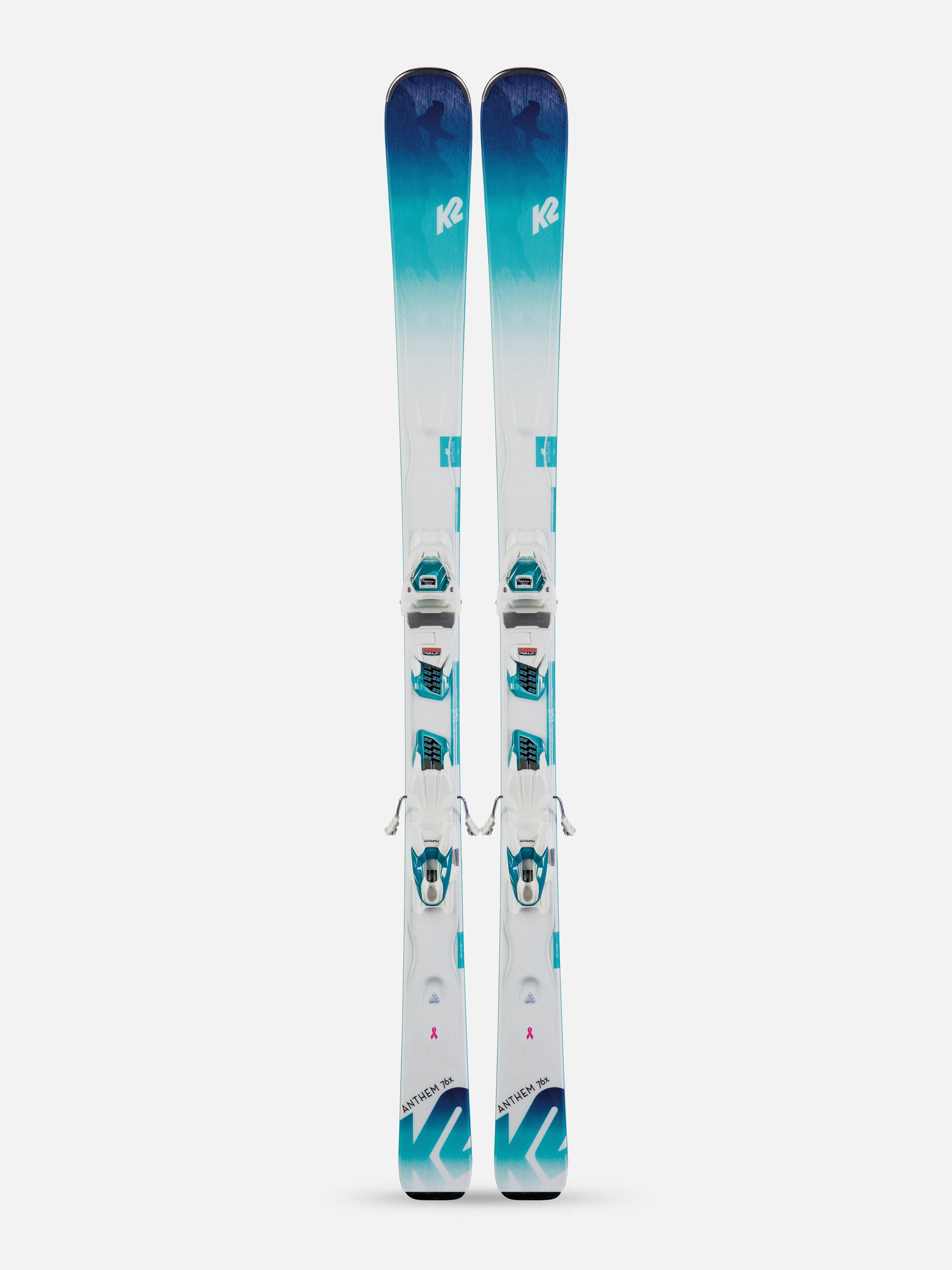 K2 Skis Anthem 76x