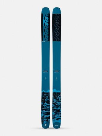 Men S Skis K2 Skis And K2 Snowboarding