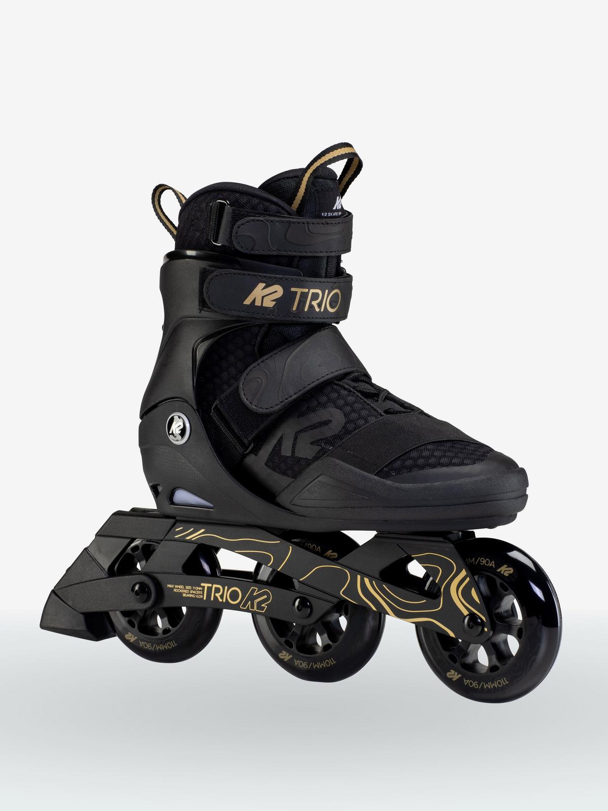 K2 Trio 110 M Inline Skates