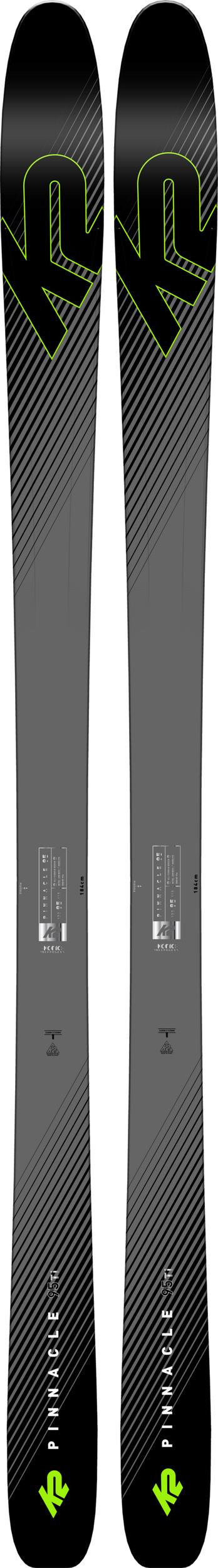 K2 Skis Pinnacle 95 TI  d47a606c90