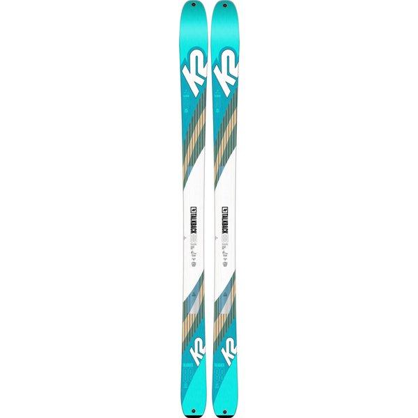 K2 Skis Talkback 88  014214a03ae