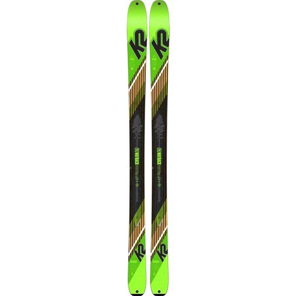 abf3554e4 K2 Skis Wayback 88
