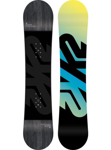 9e8edea7a911 K2 Snowboards Youth Gear