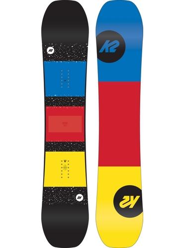 dd487114ef4c K2 Snowboards - Men s
