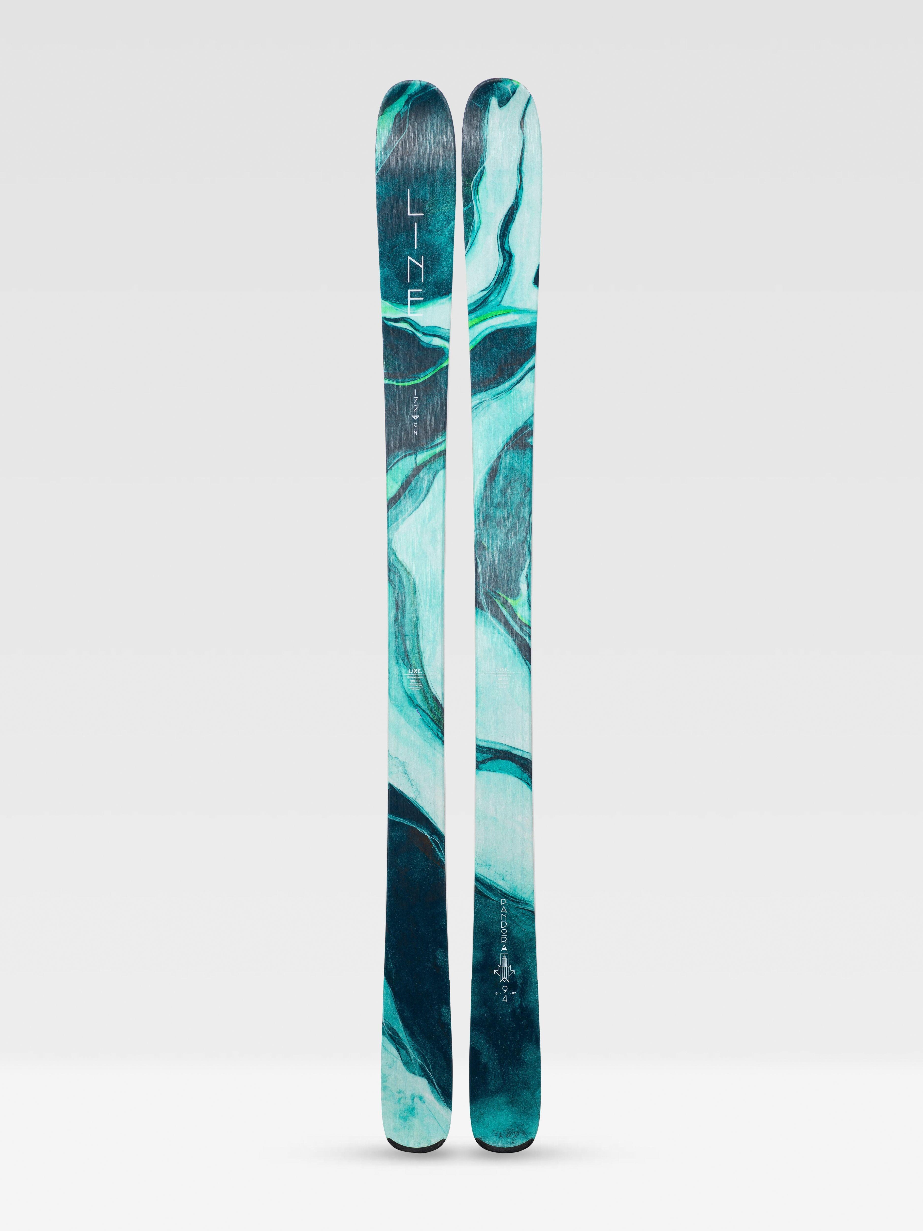 LINE Skis Pandora 94  ba747065b227