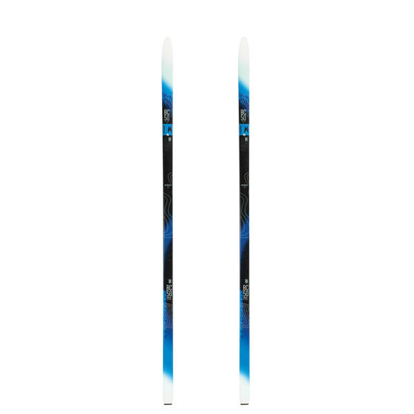 BC 50 MGV+ Skis Cross Country Backcountry Ski