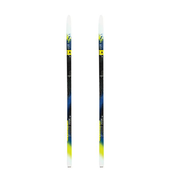 EBC 55 MGV+ Skis Cross Country Backcountry Ski