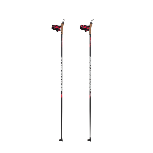 Carbon Race 40 Poles Cross Country Race Performance Pole