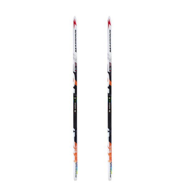 Ct 140 IntelliGrip Skis Cross Country Touring Pole