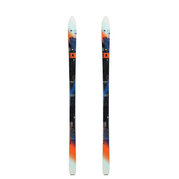 EEpoch 68 Skis Cross Country Backcountry Ski