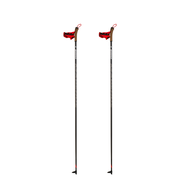 Nano Carbon Race Jr Poles Cross Country Junior Pole