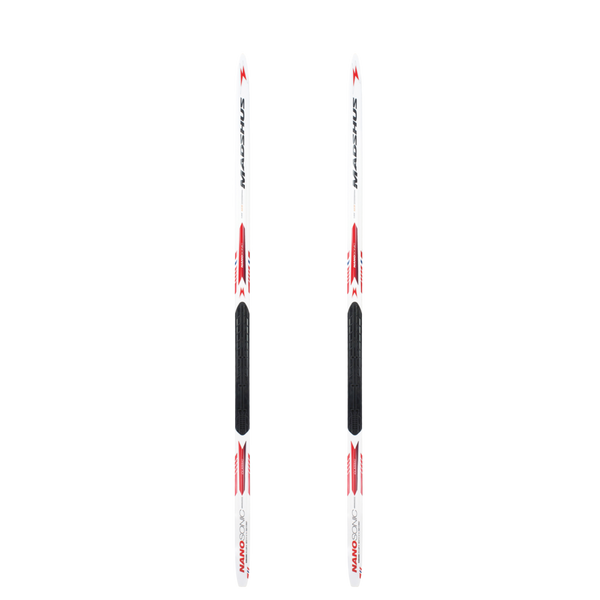 Nanosonic Carbon Classic Jr Skis Cross Country Jr/Kids Ski