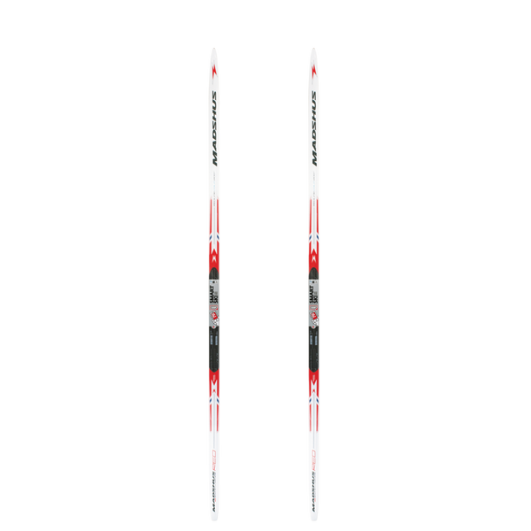 Redline Carbon Classic Cold Skis Cross Country Champion Ski