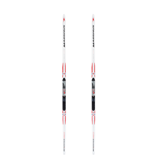 Redline Carbon Skate Plus Skis Cross Country Champion Ski