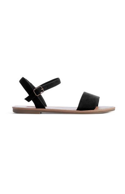 Black Sandal